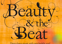 Beauty and the beat flyer