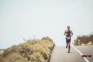 Cedric lassonde lanzarote 2015 running