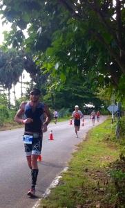 IM Malaysia run Cedric Lassonde