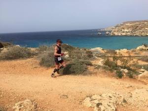 xtera Malta run