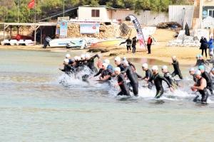 xterra Malta Swim
